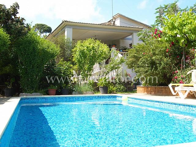 Bonita casa en venta en Lloret de Mar