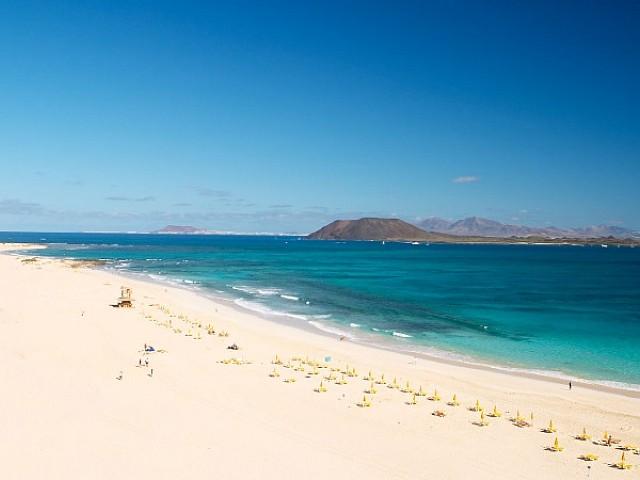 Hotel en venta en Resort Villas, Fuerteventura