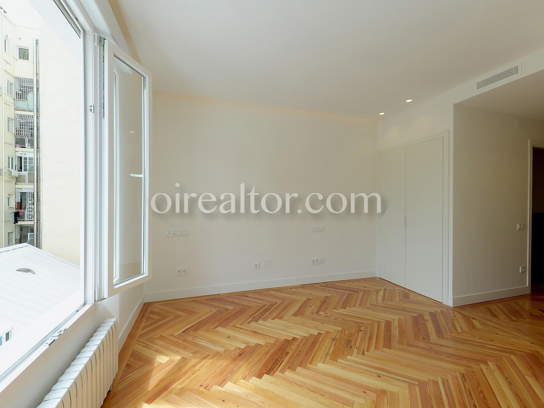 Эффектная квартира на продажу в Реколетос, Мадрид