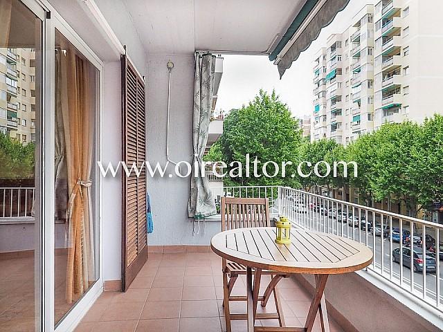 Apartment zu verkaufen in der Gran Via de Les Corts Catalanes, Barcelona