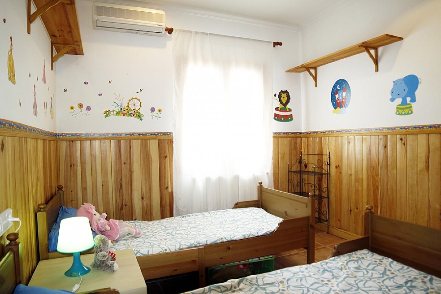 Habitación individual de casa unifamiliar con mucho encanto en venta en Llucmajor, Mallorca