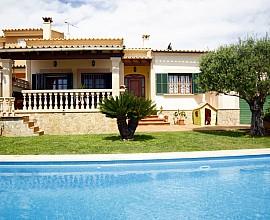 Casa unifamiliar con mucho encanto en Llucmajor, Mallorca