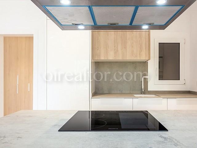 Ref. 54684 - Piso en venta en Eixample Izquierdo, Barcelona