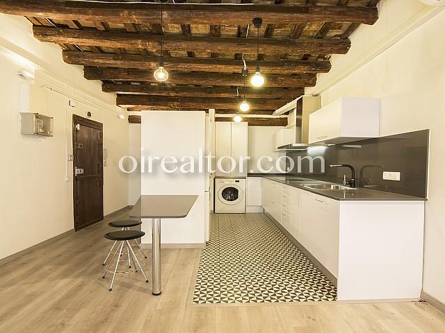 Apartment for sale in El Gótico, Barcelona.