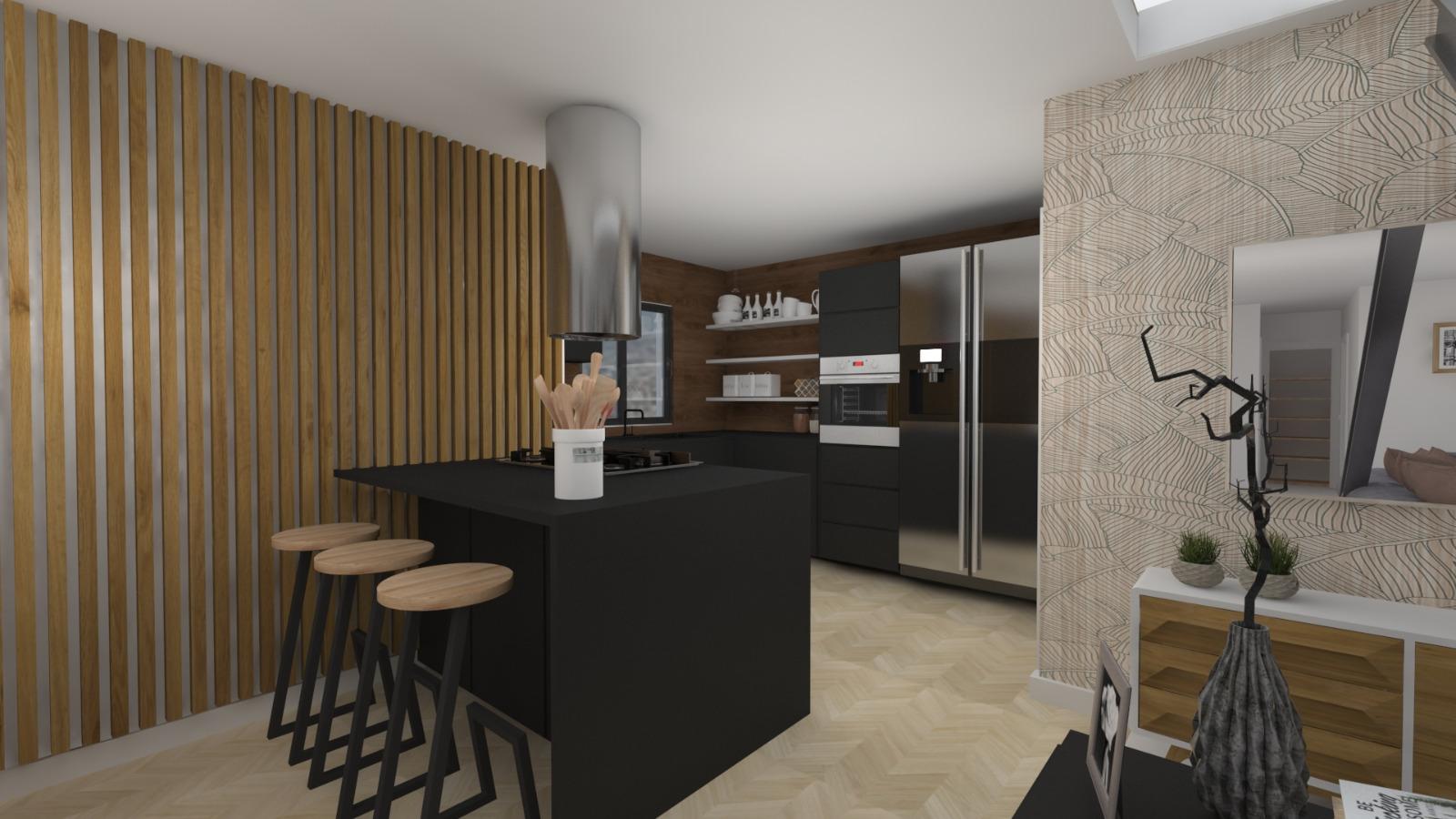 Продается квартира в Форт Пенц, Барселона.