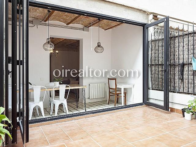 Piso en venta en Gracia, Barcelona.