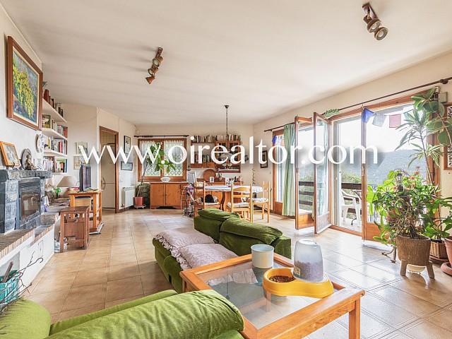 Huis te koop in Sant Cebrià de Vallalta