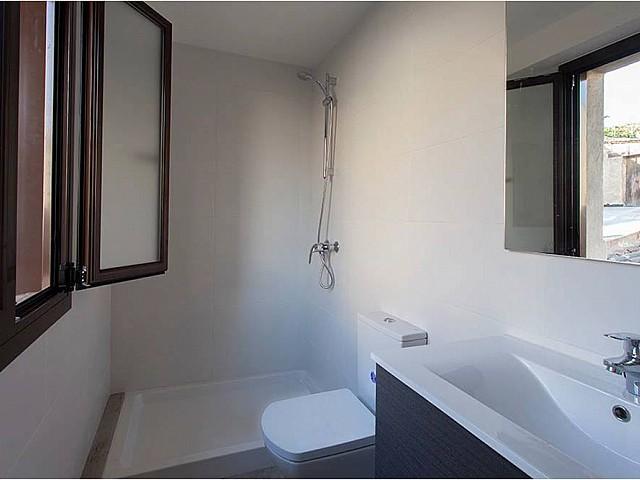 Ванная комната пентхауса в аренду в Готическом квартале