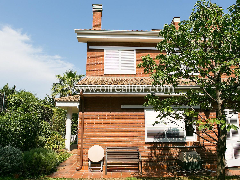 Дом для продажи в Сант Андреу де Льяванерес