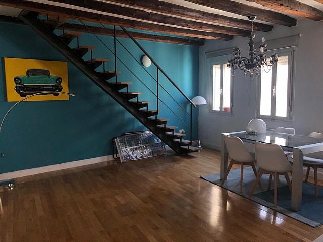 Rent a flat in Malasaña-Universidad, Madrid
