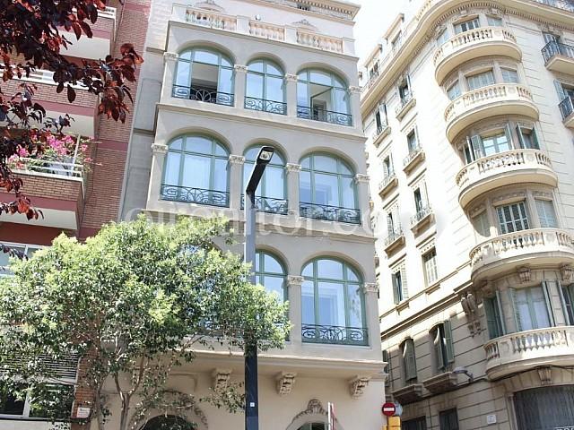Apartment for sale in Sant Gervasi-El Putxet, Barcelona.