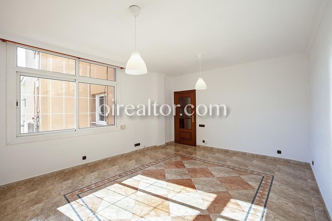 Продается квартира в Камп д'эн Грассо, Барселона