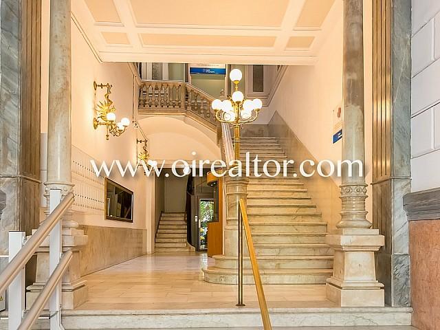 Wohnung zum Verkauf auf der Rambla Catalunya, Barcelona