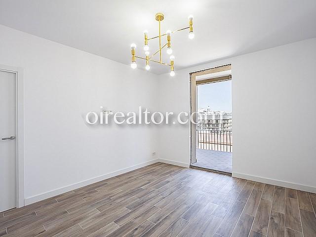 Wohnung zum Verkauf im Eixample Izquierdo, Barcelona
