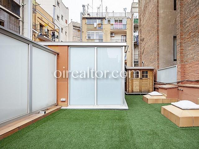 Casa à venda no Eixample Derecho, Barcelona