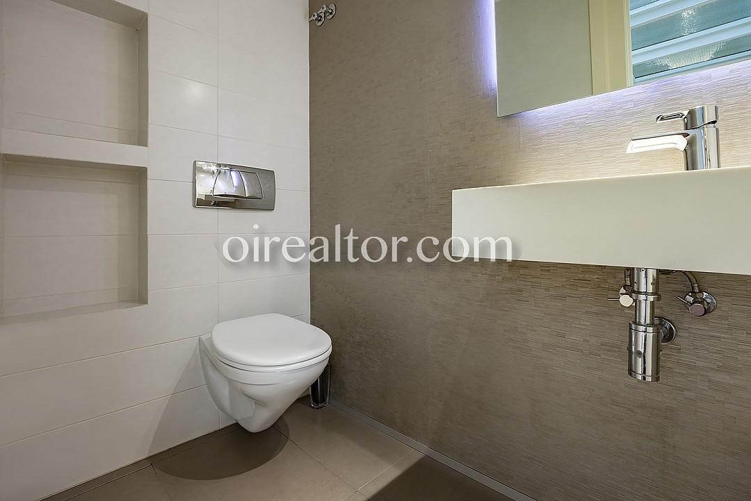 Продается дом в Эшампле Деречо, Барселона