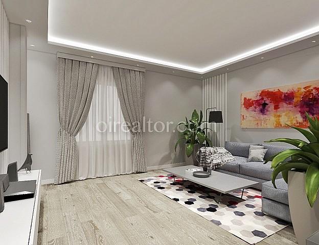 شقة للبيع في Eixample Izquierdo ، برشلونة