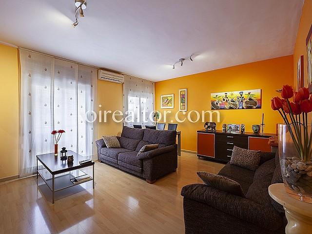 شقة للبيع في Sant Andreu ، برشلونة