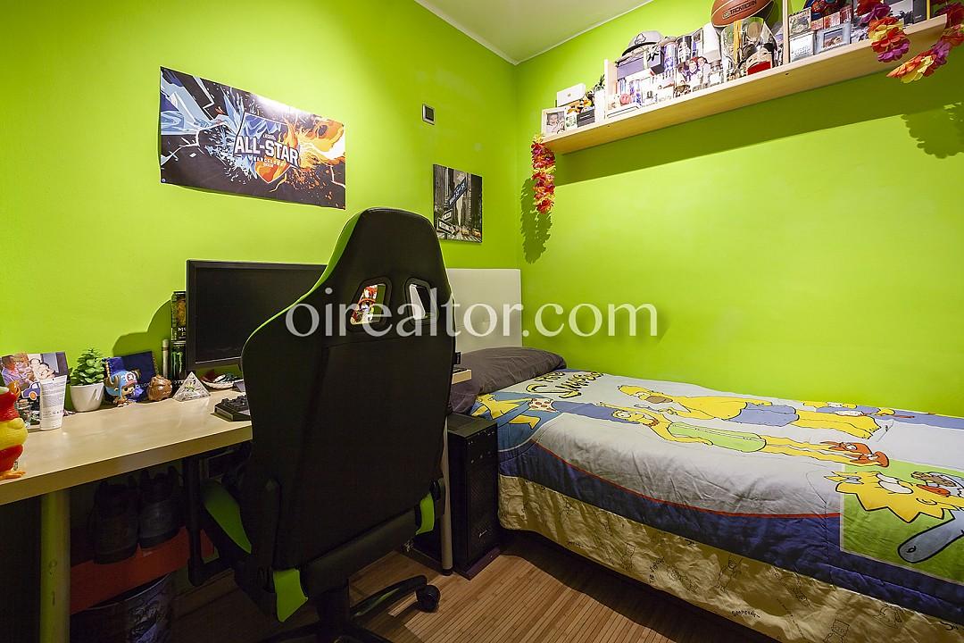 Продается квартира в Сант Андреу, Барселона
