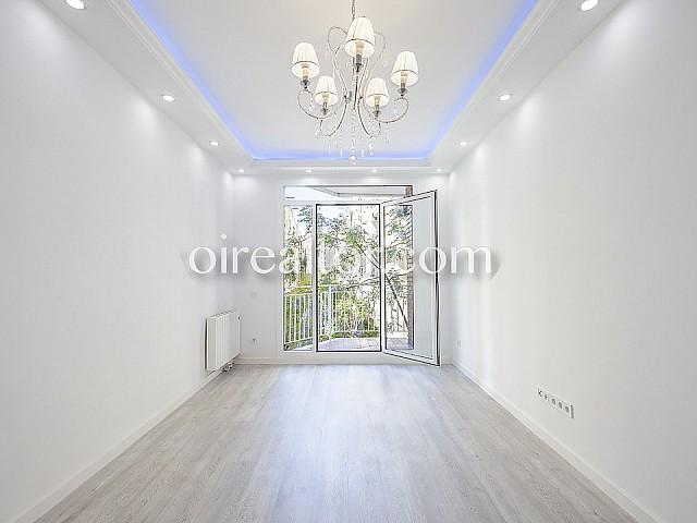 Apartment zum Verkauf in La Sagrera, Barcelona