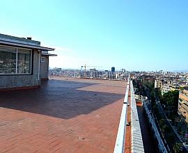 Vemietung eines Studios in Sant Gervasi, Barcelona
