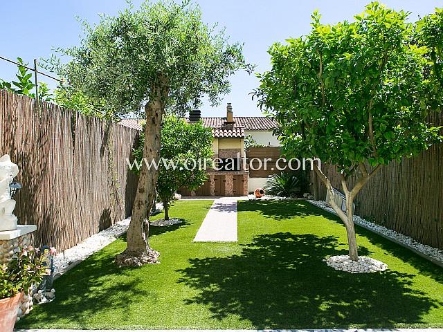 خانه برای فروش در La Virreina، Montgat