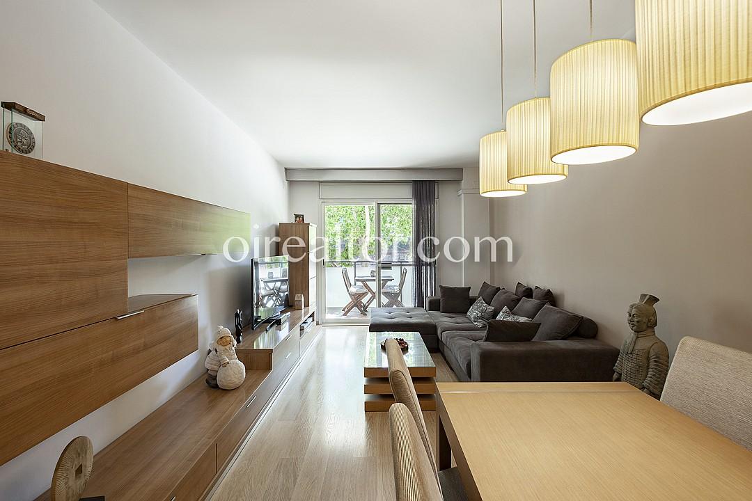 Продается квартира в Гран Виа де ле Корт Каталанес, Барселона