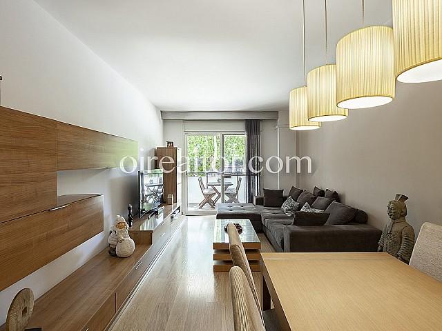 شقة للبيع في Gran Via de les Corts Catalanes ، برشلونة