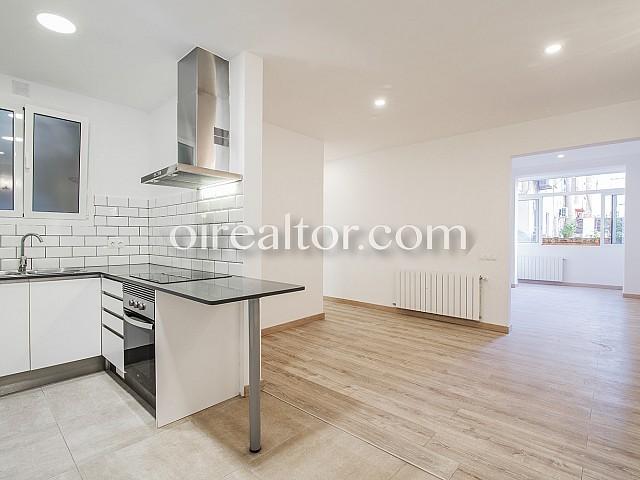 آپارتمان برای فروش در Eixample Izquierdo، بارسلونا.