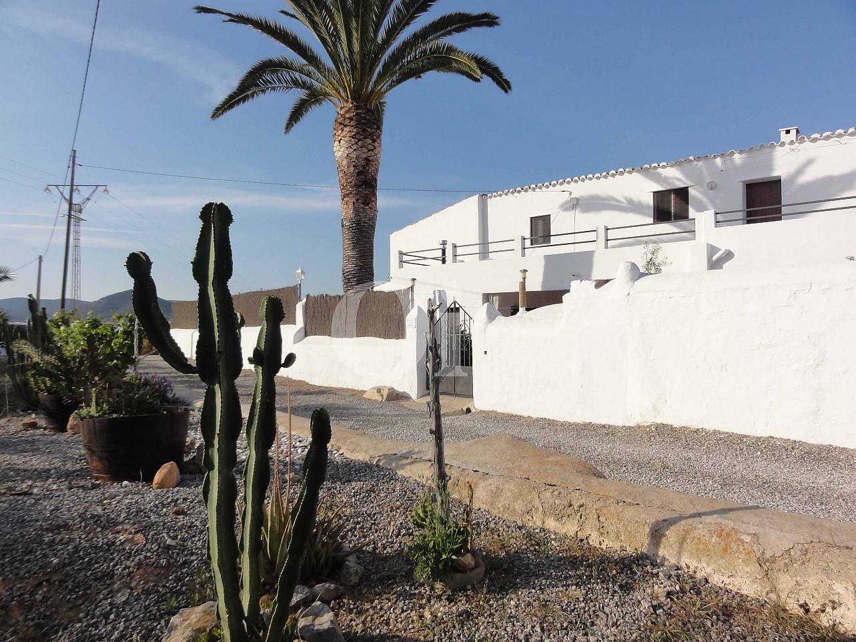 Schönes Haus zur Miete in Ses Salines, Ibiza