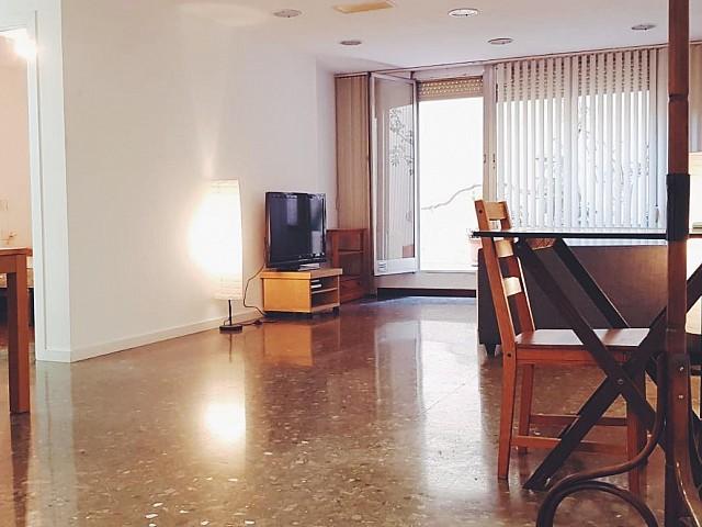 شقة للايجار في غراسيا ، برشلونة.