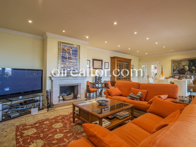 Продается дом в урбанизации Сант Бергер, Teiá.