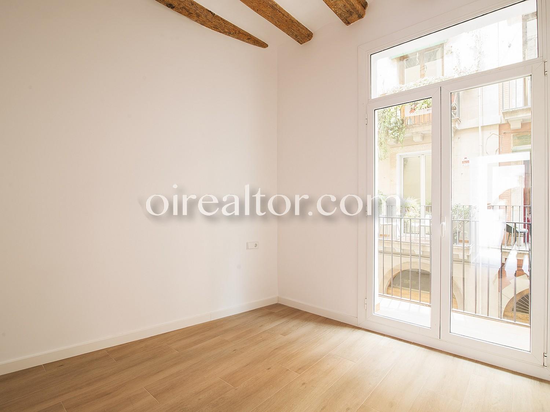 Продается квартира в Сьютат Велла, Барселона.