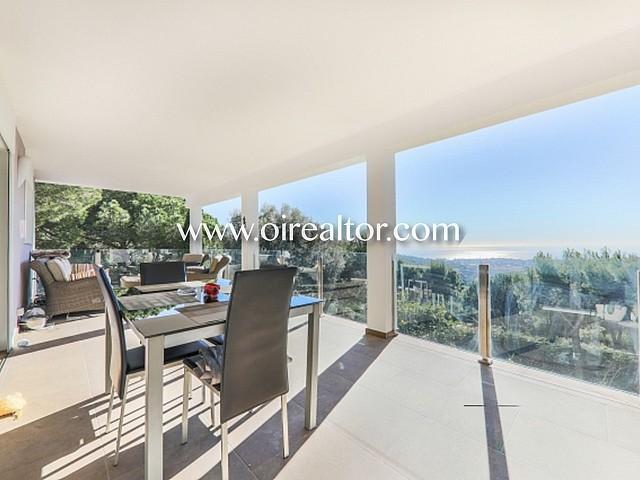Maison à vendre à Alella, Maresme