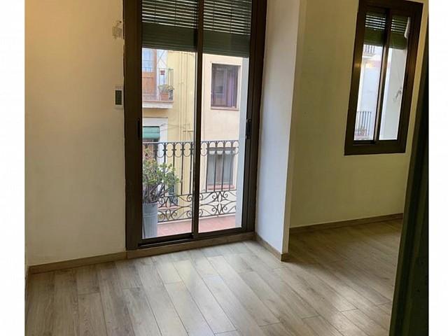 Apartment for rent in El Born, Barcelona.