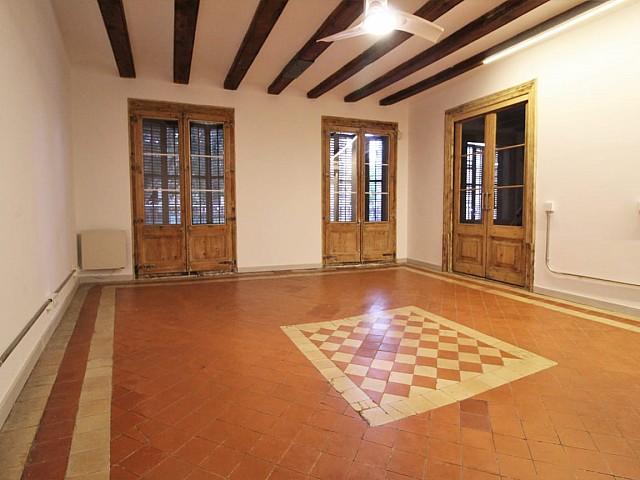 Apartment for rent in Sant Pere, Sta. Caterina i la Ribera, Barcelona
