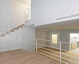 Designer duplex for sale in Gracia, Barcelona