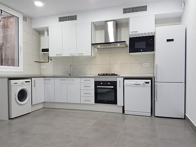 Appartement te koop in El Raval