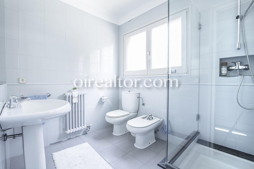 Продается дом в Санта-Кристина-де-Аро, Жирона