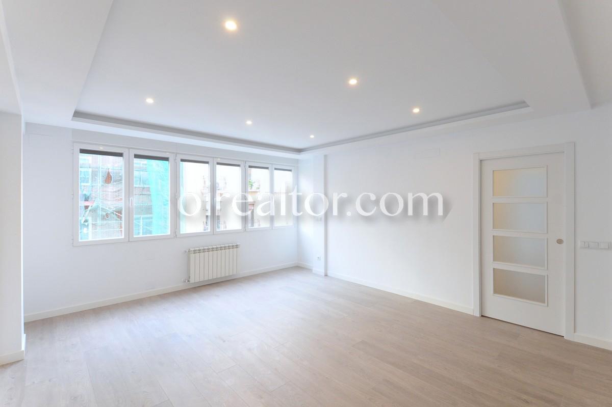 Продается квартира в Газтамбиде, Мадрид