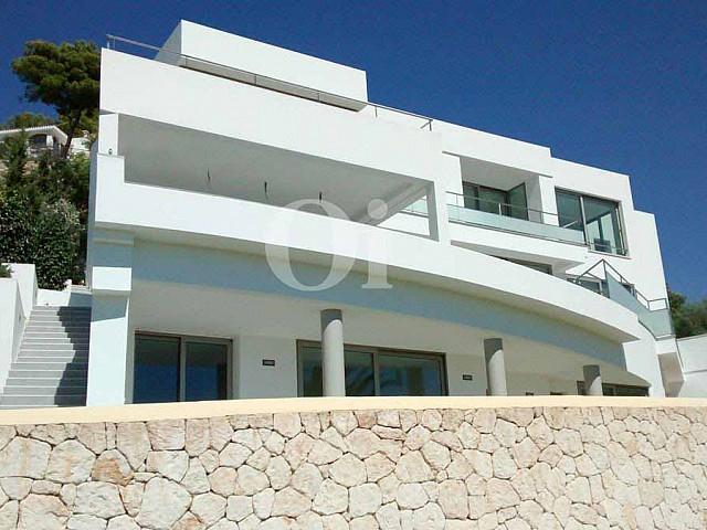 Vila en venda a Can Furnet, Eivissa