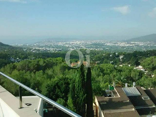 Anblicke einer Villa zum Verkauf in Can Furnet, Ibiza