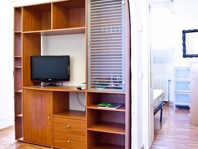 Rent Flat in Sants-Montjuïc, Barcelona