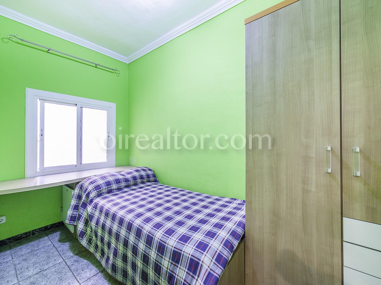Продается квартира в Орта-Гинардо, Барселона.