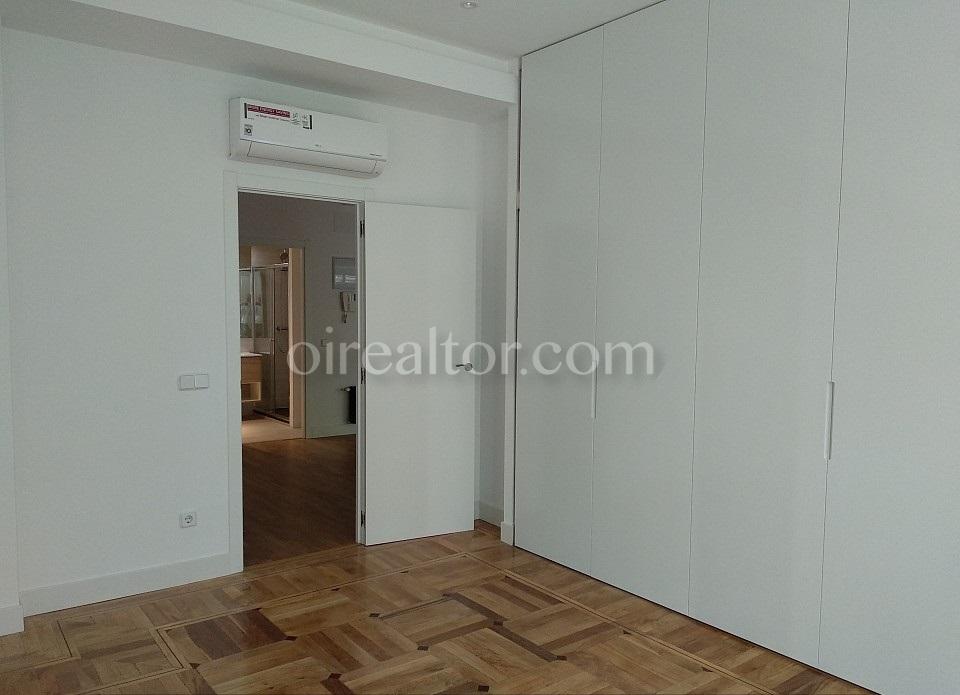 Продается квартира в Вальехермосо, Мадрид