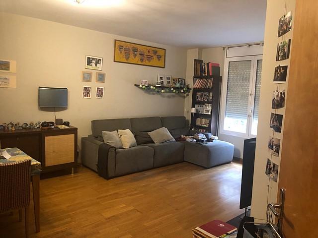 Wohnung zur Miete in Raval, Barcelona
