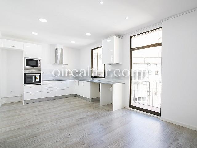 Apartment for rent in Sagrada Familia, Barcelona
