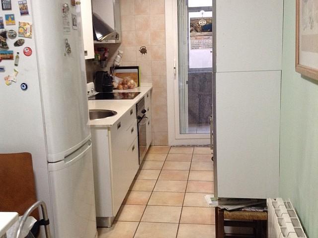 Apartamento para alugar em Diagonal Mar, Barcelona