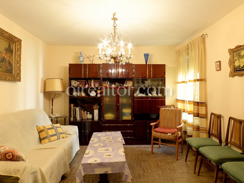 Продается квартира в Юстиция-Чуэка, Мадрид.
