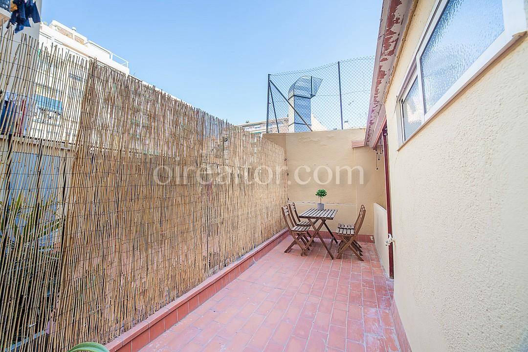 Продается квартира в Сан-Антонио, Барселона